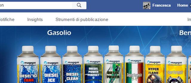 (Italiano) Seguici su Facebook
